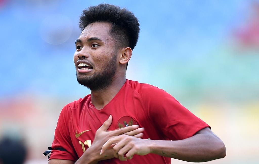 Usai Minta Maaf, Saddil Diminta Fokus ke Sepak Bola