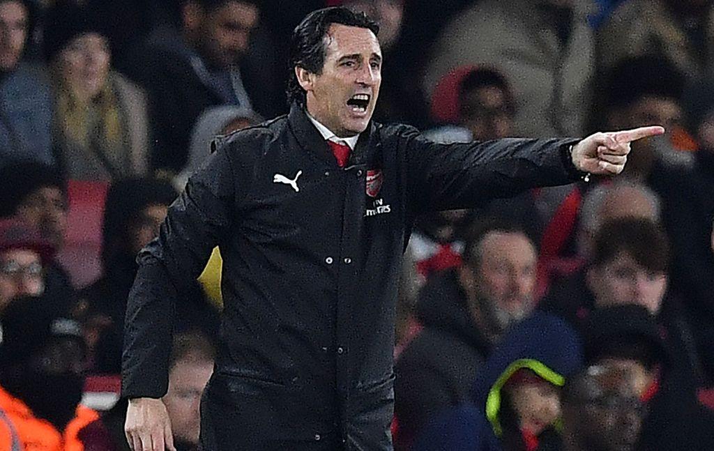 Jumpa Liverpool, Emery Ingin Ukir Sejarah Baru