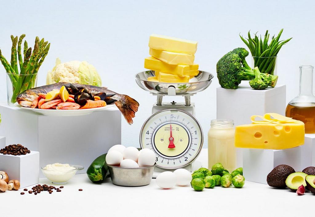 Amankah Diet Keto untuk Turunkan Berat Badan?