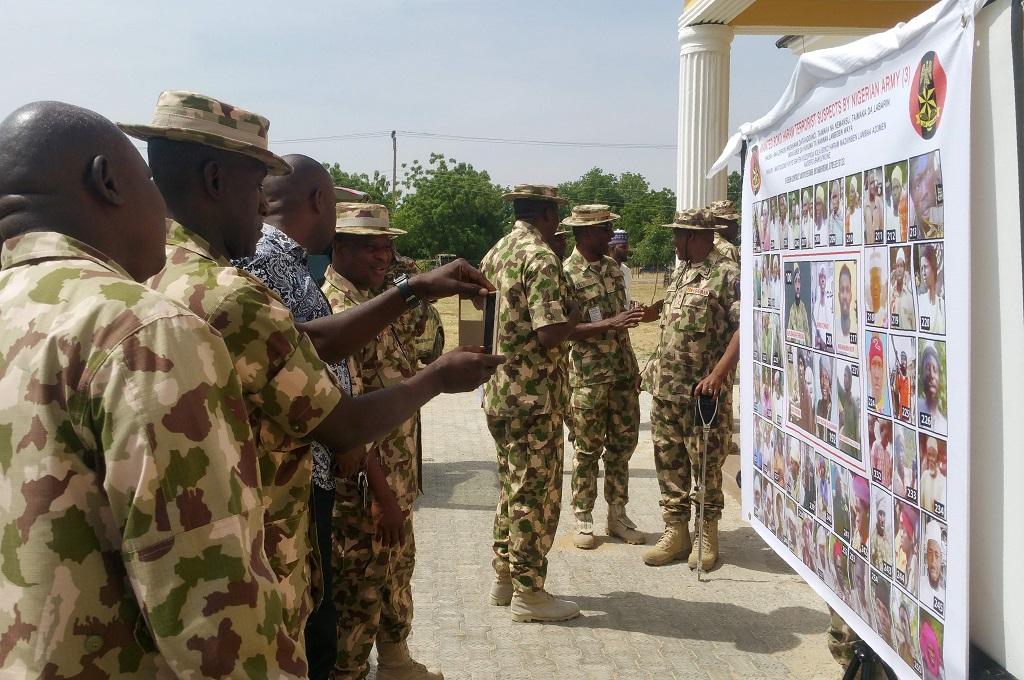 Boko Haram Serang Empat Desa Nigeria, 15 Tewas