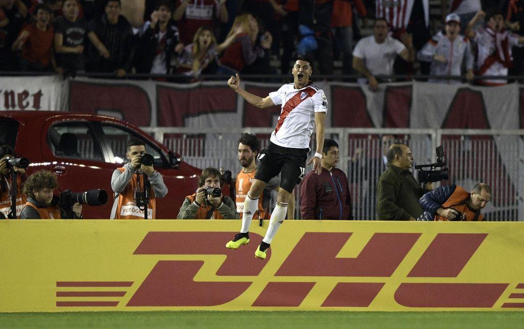 Kontak Pemainnya Diam-diam, Presiden River Plate Semprot Real Madrid