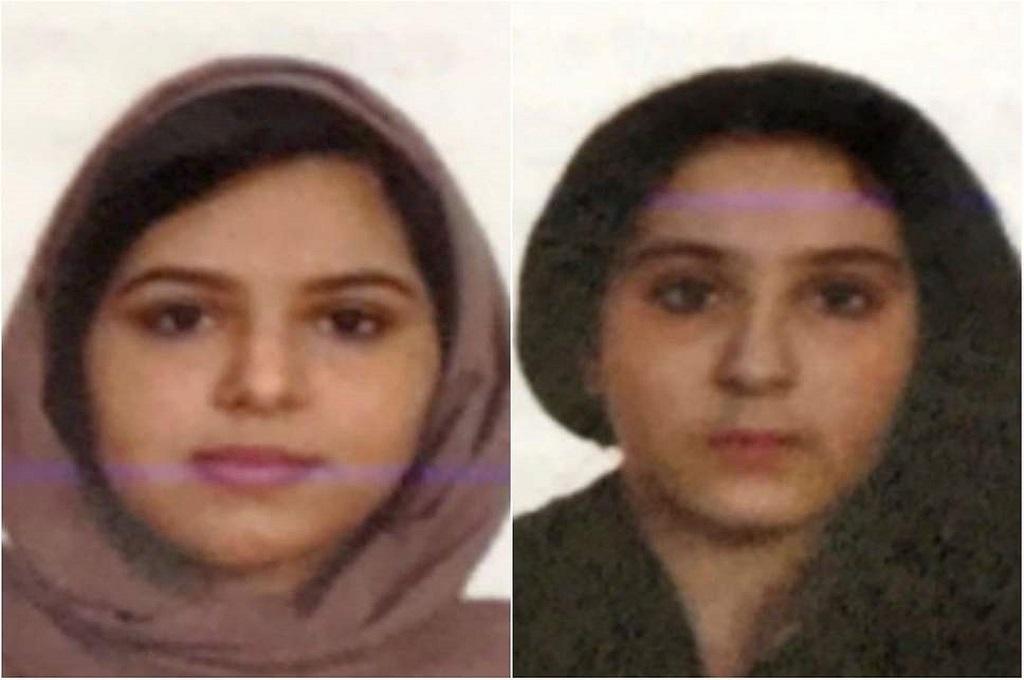 Saudi Bantah Terlibat Kematian Dua Perempuan di AS