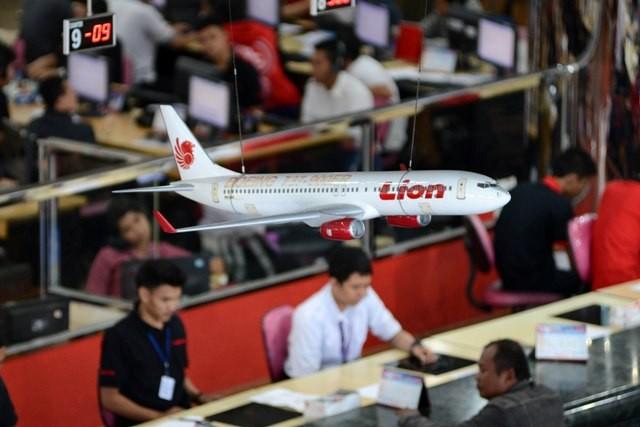 Evakuasi Lion PK-LQP Air Diperpanjang