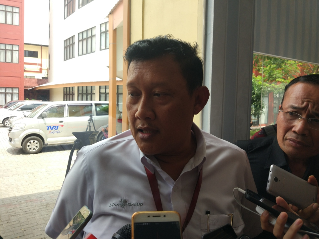 Lion Air Gelontorkan Rp4 Miliar untuk Menyantuni Awak Pesawat