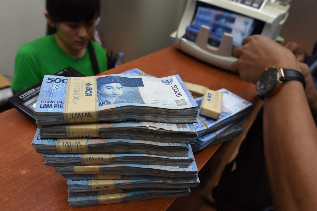 BI Intensifkan Pengawasan Uang Kertas Asing