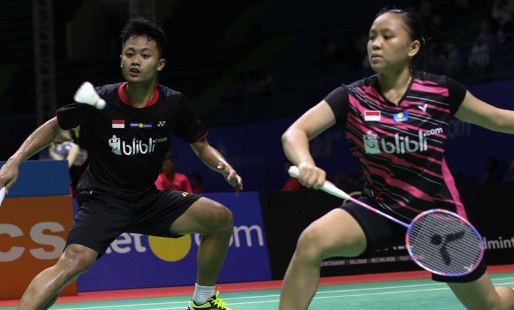 Indonesia Tanpa Wakil di Final Macau Open