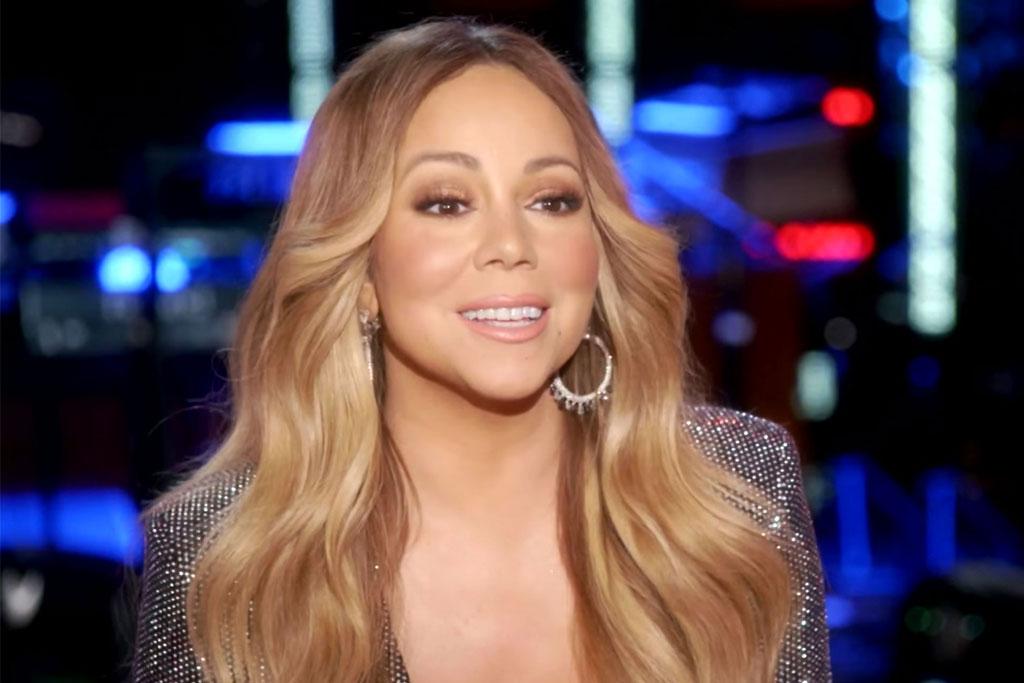 Tiba di Indonesia, Mariah Carey Tak Sabar Tampil di Borobudur