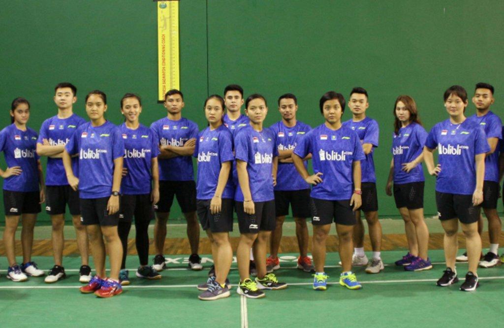 Target Indonesia di Kejuaraan Dunia Junior 2018
