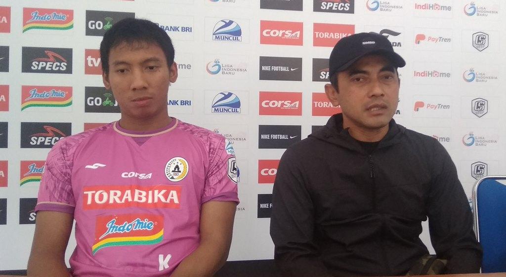 Misi PSS Sleman Akhiri Paceklik Kemenangan dari Madura FC