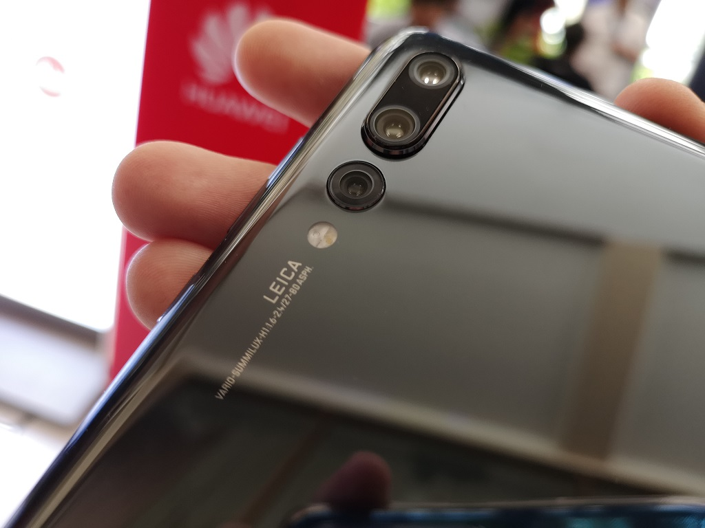 11 November, Huawei Gelar Diskon Ponsel di Lazada