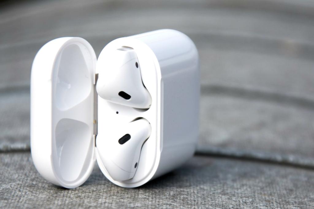 Apple Siapkan AirPods 2?