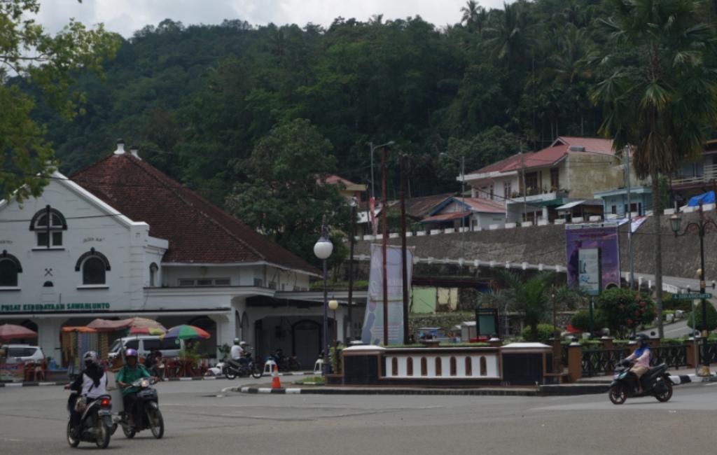 Warga Setempat Lebih Suka Sawahlunto jadi Lokasi Finis Tour de Singkarak