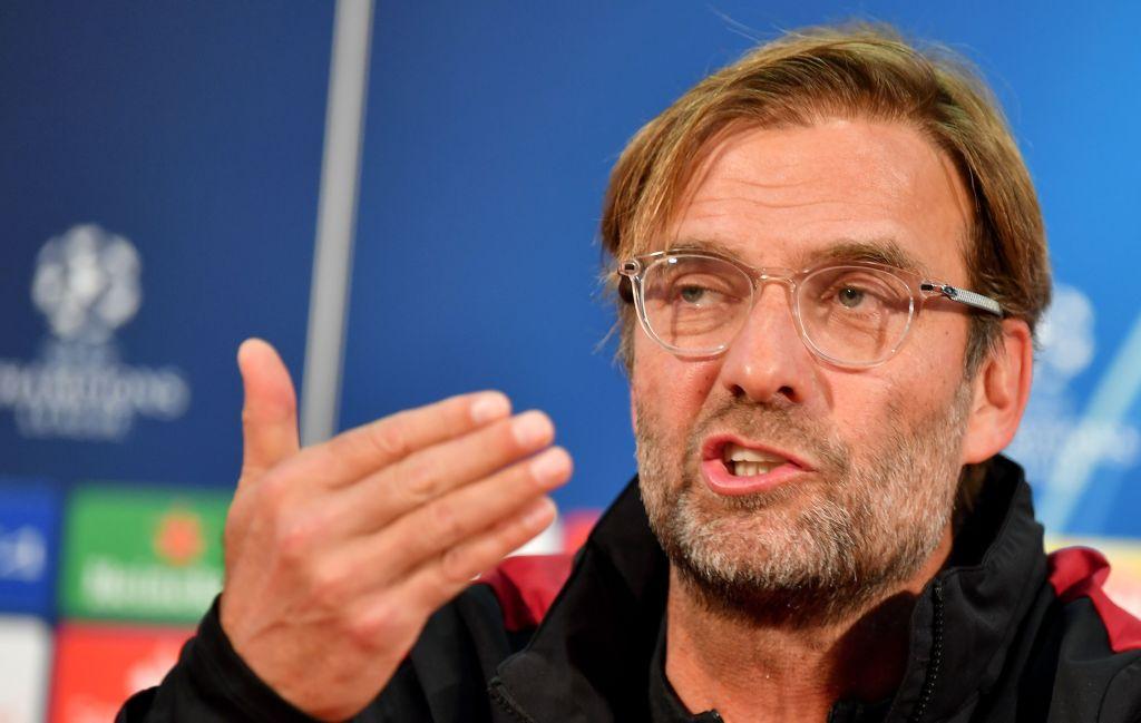 Tandang ke Zvezda, Klopp Minta Liverpool Fokus