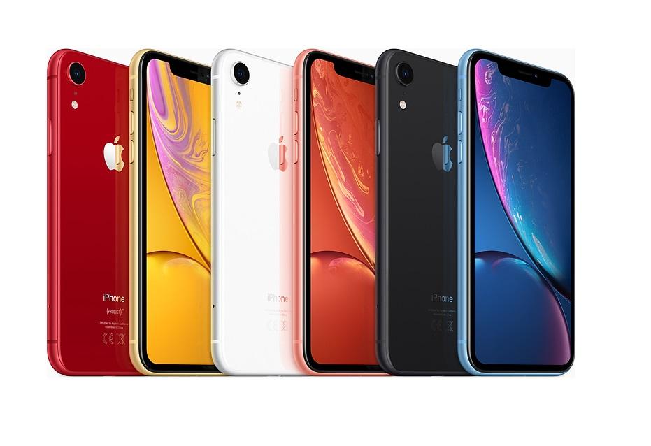 Tak Sesuai Ekspektasi, Apple Kurangi Produksi iPhone XR?