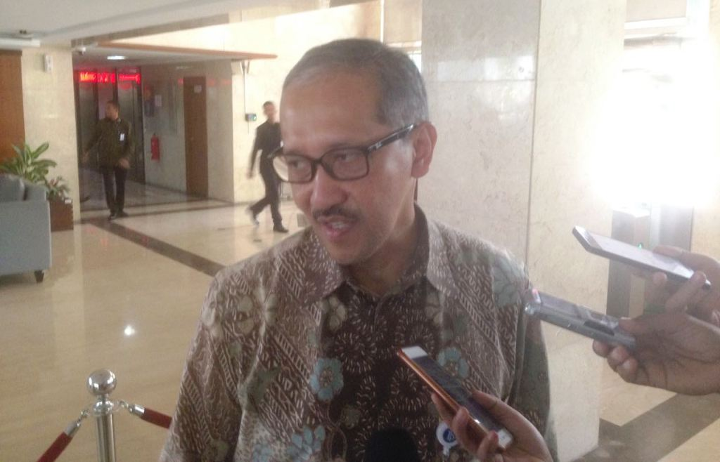 <i>Stance</i> BI Waspada Perang Suku Bunga Negara ASEAN