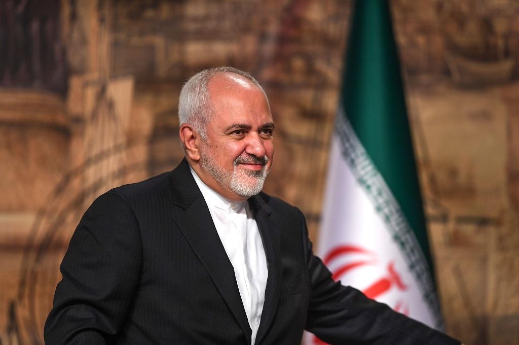 Iran Siap Berdialog Jika AS Mengubah Sikap