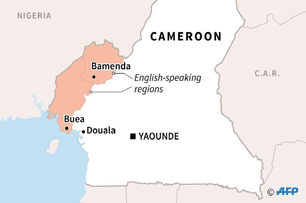 Separatis Culik 70 Siswa Boarding School di Kamerun