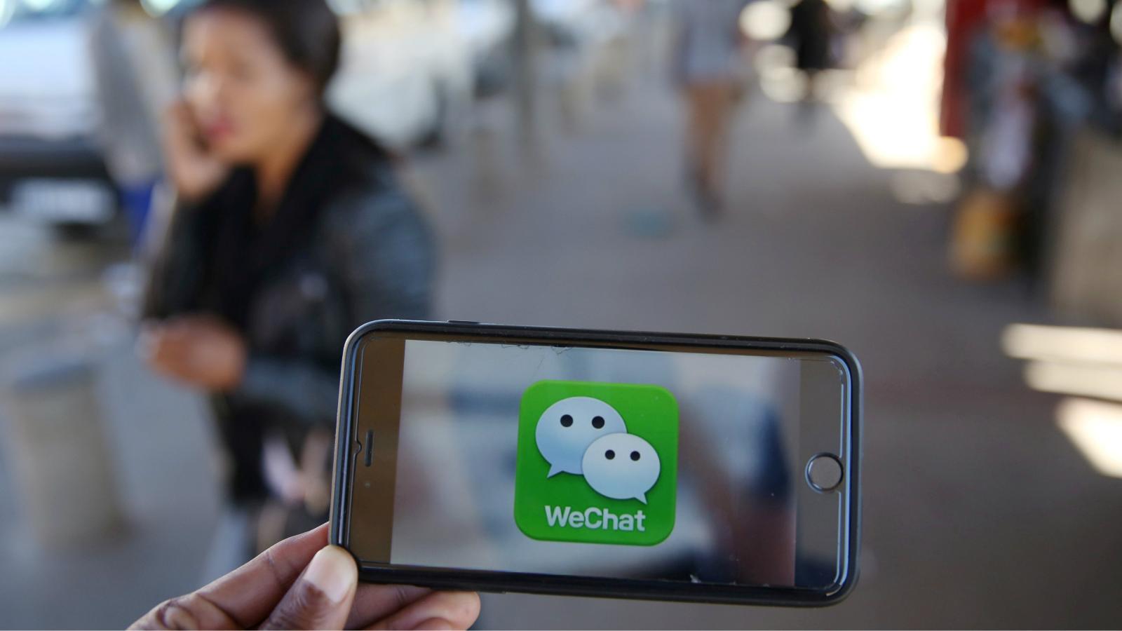 BNI Pakai WeChat dan Alipay sebagai Dompet Digital