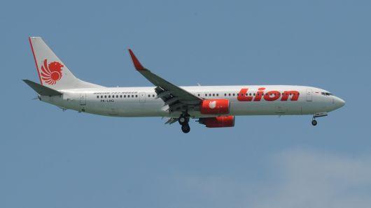 Tugu Asuransi Telah Cadangkan Ganti Rugi Korban Lion Air