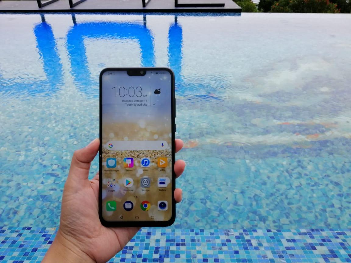 Anggap Desain Xiaomi Jelek, Bos Honor Yakin Bisa Menang Kompetisi