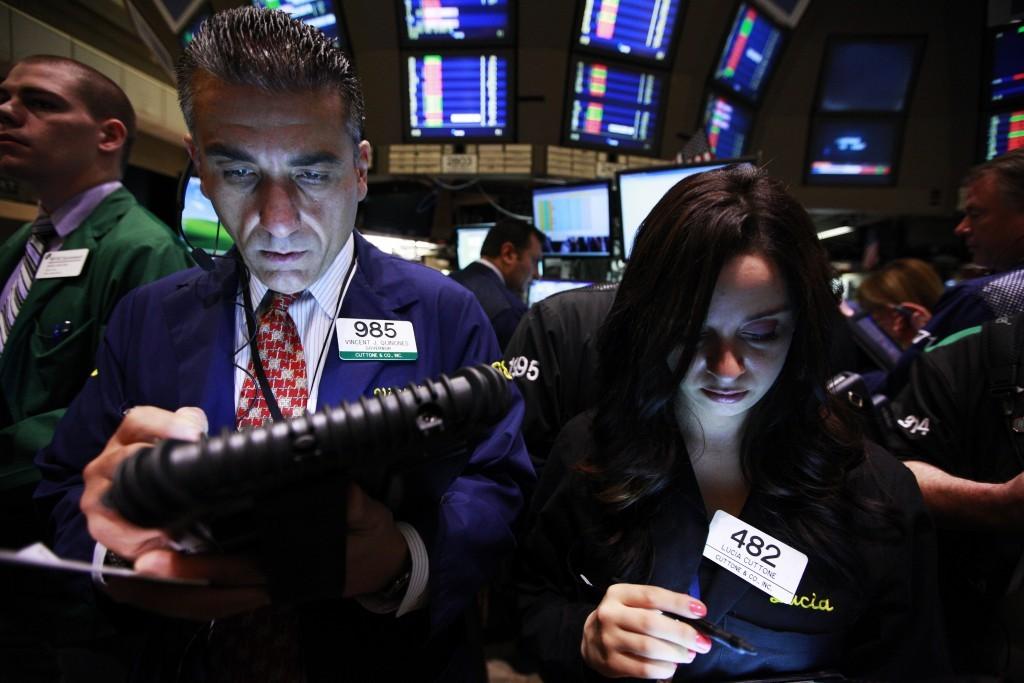 Pasar Saham AS Menghijau
