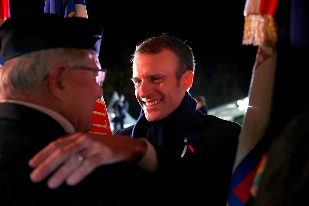 Berencana Serang Presiden, Polisi Prancis Tangkap Enam Orang