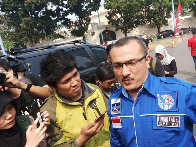 Gaya Komunikasi Prabowo Dinilai Sukses Curi Perhatian