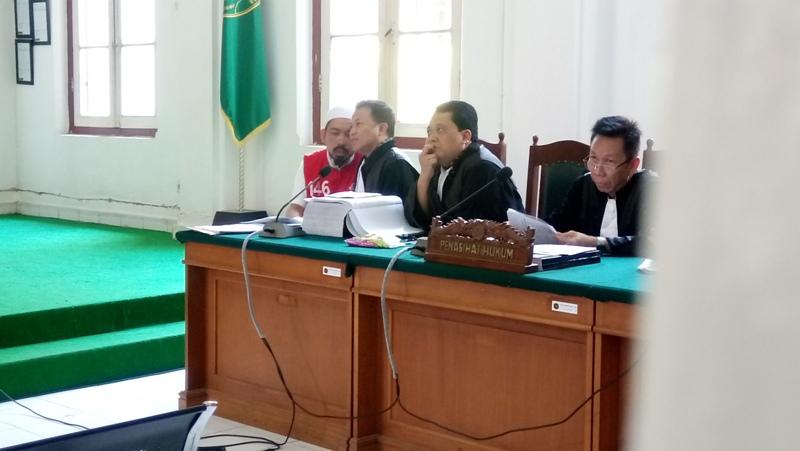 Jaksa Kasus ABU Tours Dituding Kurang Persiapan
