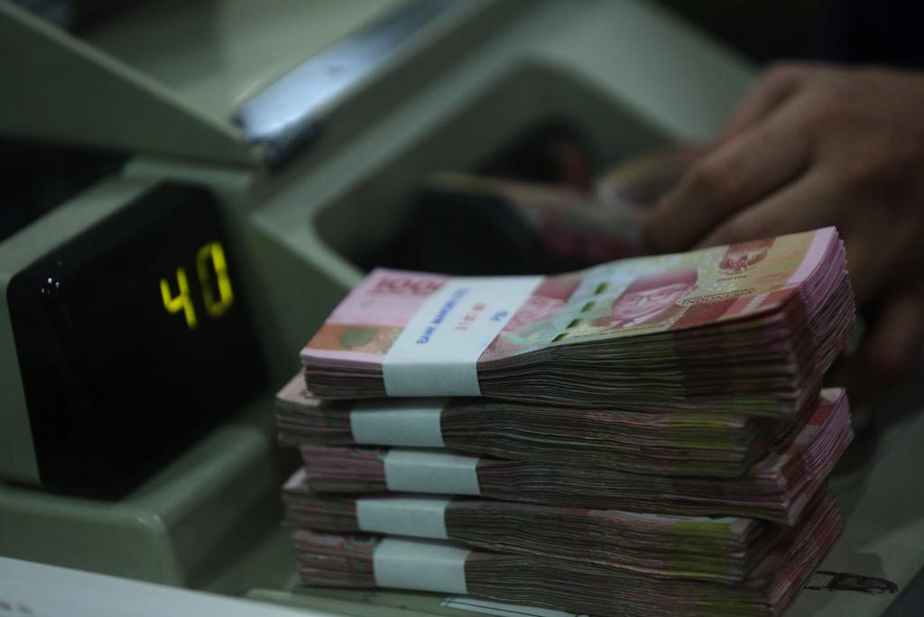 Bank Papua Siapkan Rp2,5 Triliun untuk Natal