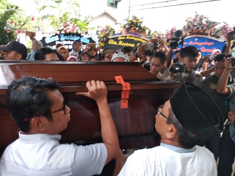 Keluarga Herjuno Dijamin PT Pelabuhan Indonesia