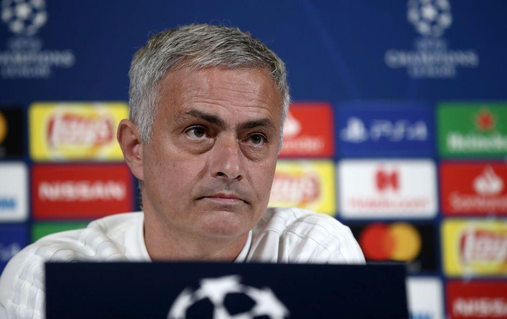 FA Tidak Terima Mourinho Lolos dari Sanksi