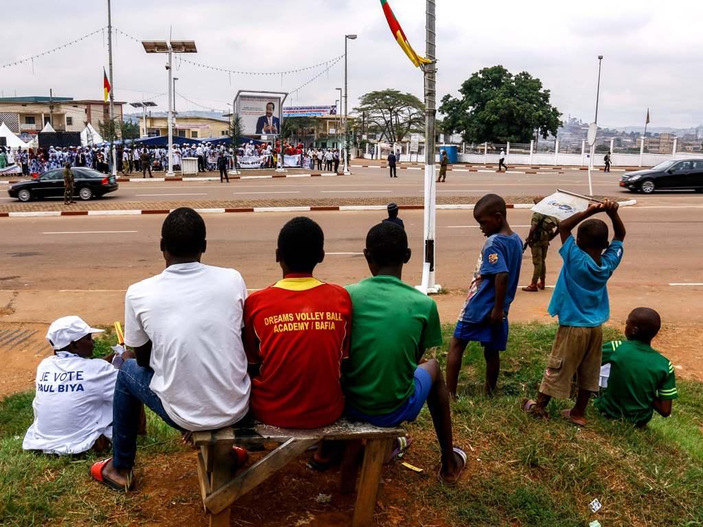 Penculik Bebaskan 79 Pelajar yang Disandera di Kamerun