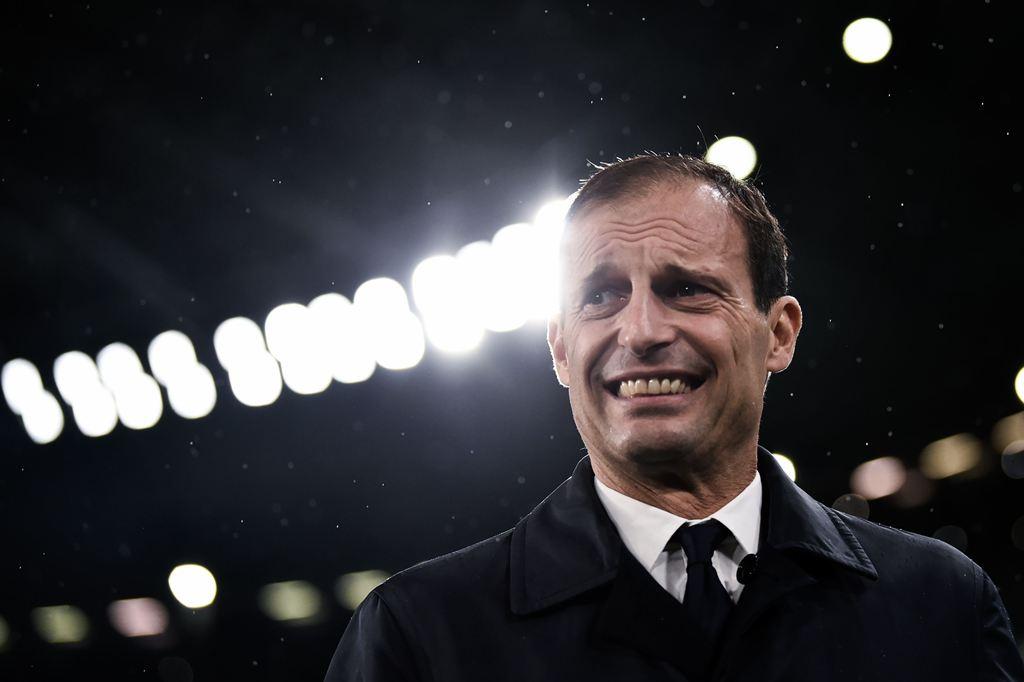 Allegri Alihkan Fokus ke Milan Setelah Dipermalukan MU
