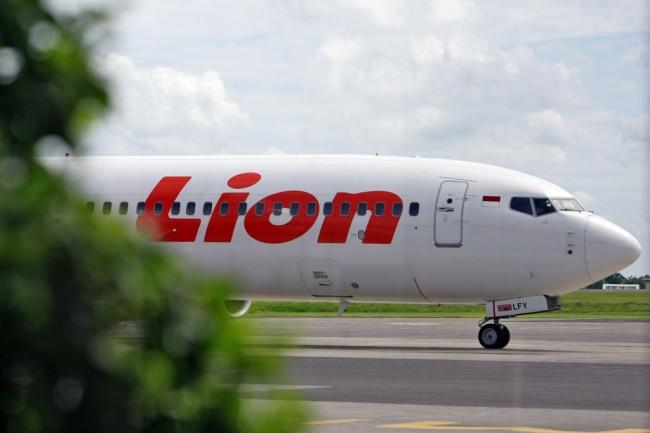 Kemenhub Investigasi Lion Air Tabrak Tiang di Bengkulu