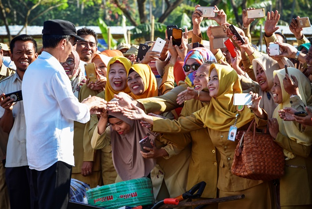 Anggota TNI, Polri & ASN Bisa <i>Nyicil</i> KPR Sampai Pensiun
