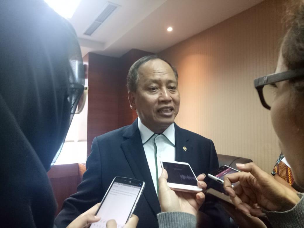 Menteri Nasir Minta Ada Sanksi Untuk Pelaku