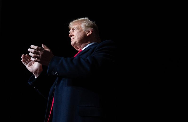 Trump Tak Hadiri KTT Asia Timur dan Pertemuan APEC