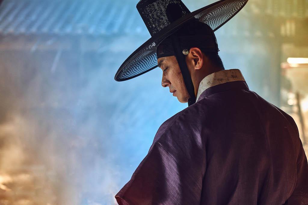 Netflix Ekspansi Konten Asia dengan 17 Film dan Serial Baru