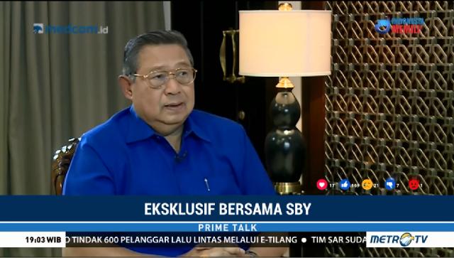 SBY dan Century
