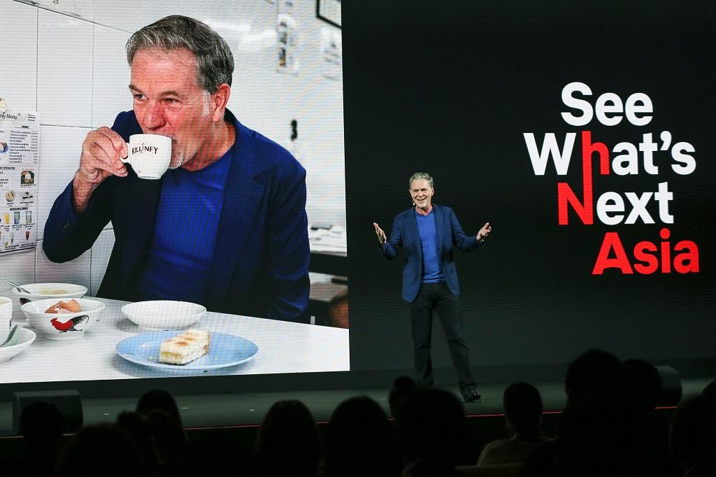 Diblokir Telkom, Ini Komentar Netflix