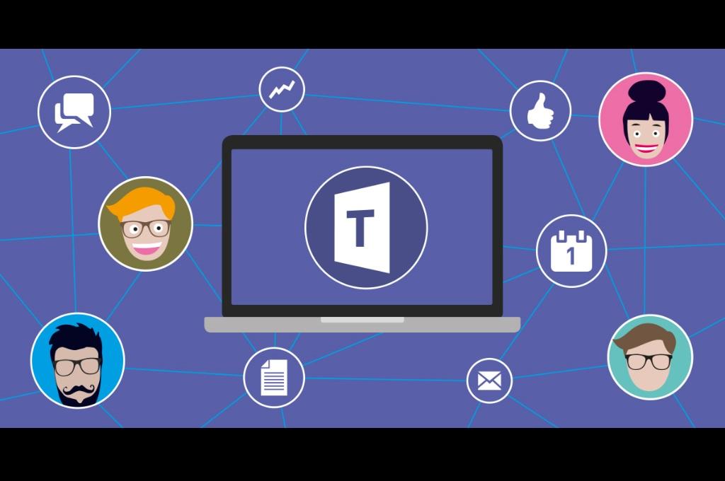 Aplikasi Mobile Microsoft Teams Terima Fitur Baru