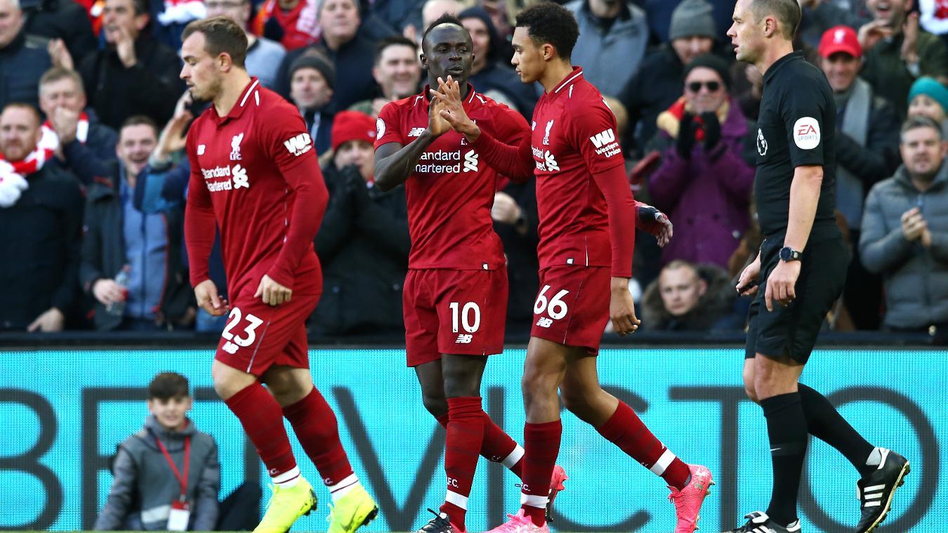 Prediksi Liverpool vs Fulham: Kemenangan Harga Mati