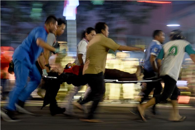 Insiden Surabaya Membara Disebut Tanggungjawab Pemprov Jatim