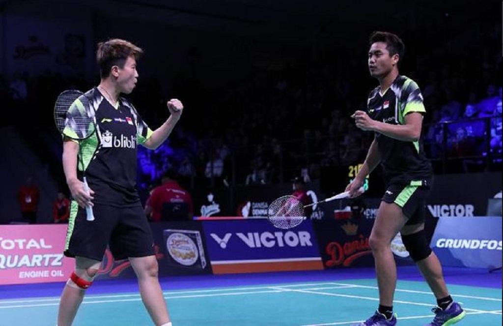 Fuzhou China Open Jadi Turnamen Terakhir Owi/Butet?
