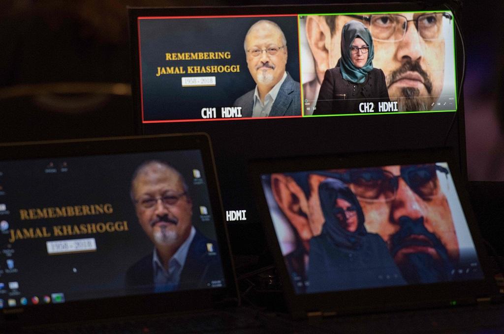 Media Turki Sebut Jasad Khashoggi Dibuang ke Got