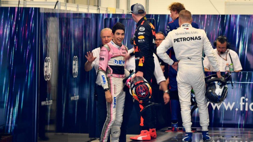 Penyebab Verstappen Nyaris Adu Jotos dengan Ocon di GP Brasil