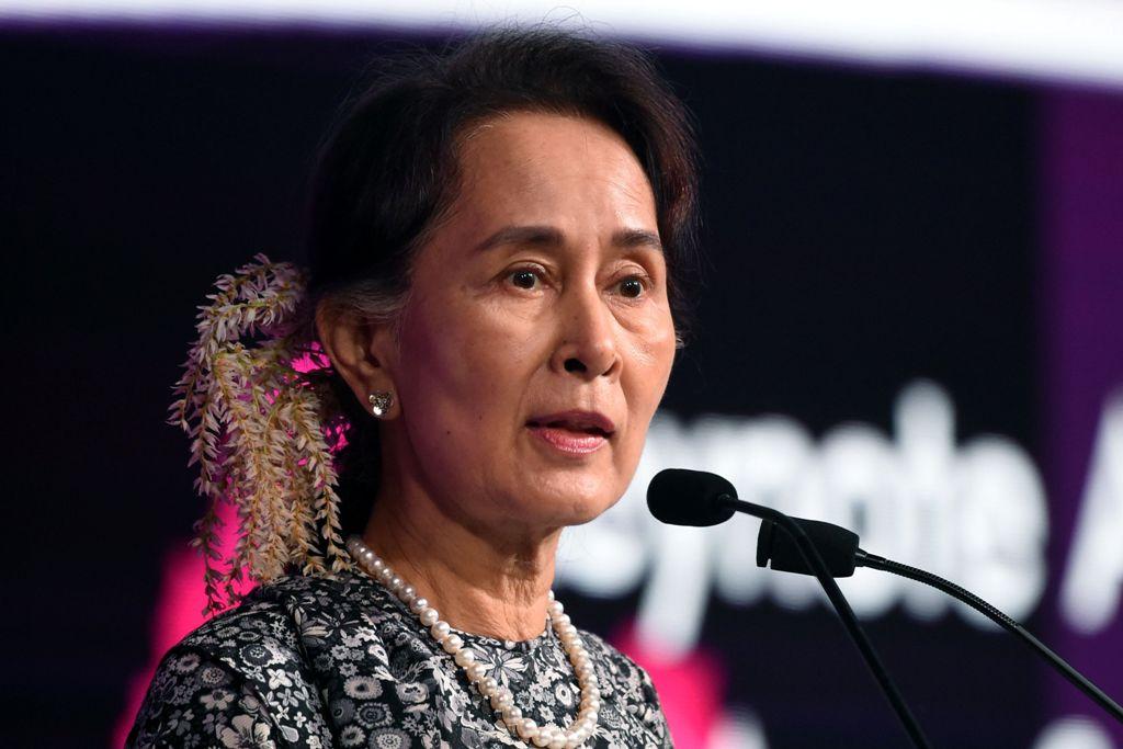 Myanmar Tidak Perlu Penghargaan Amnesty International