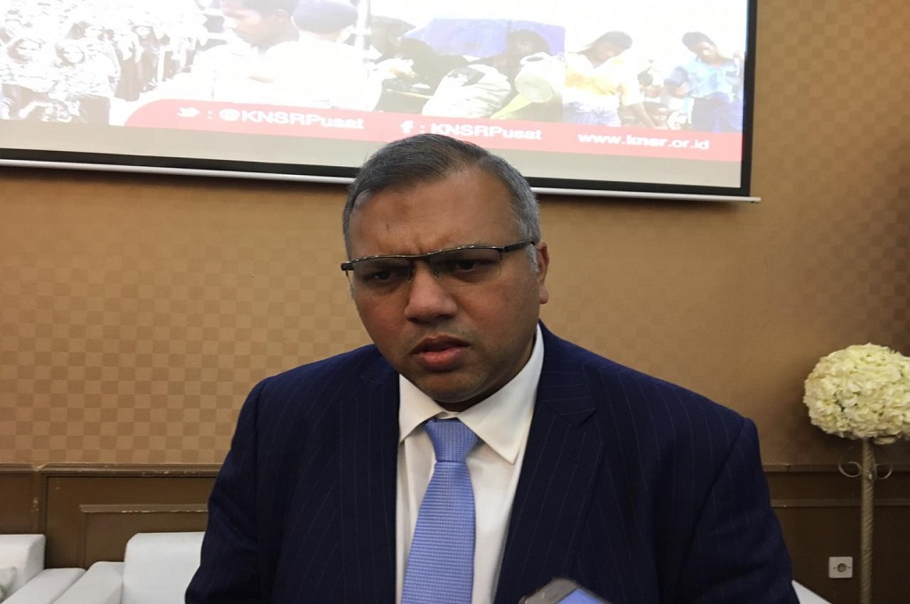 Konflik Rohingya Berakar dari Masalah Suku dan Ras