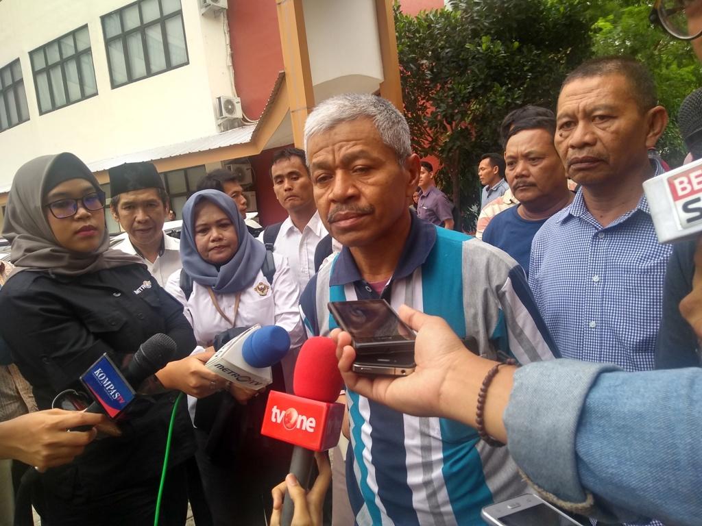 Pemerintah Diminta Permudah Surat Kematian Korban Lion Air
