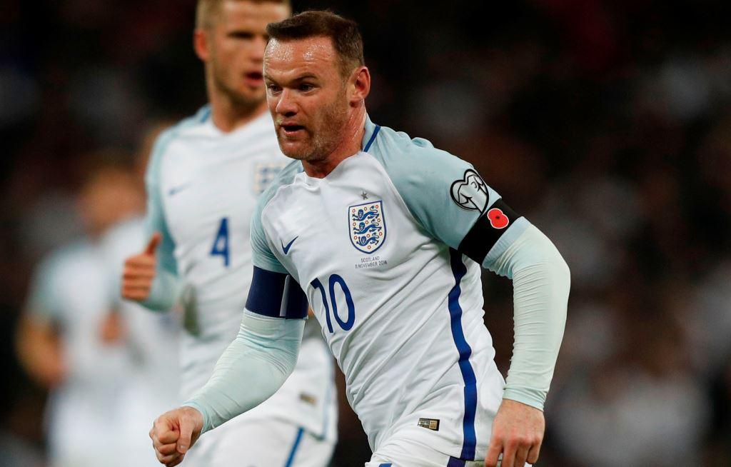 Rooney Ungkap Alasan Batal Pensiun di Manchester United